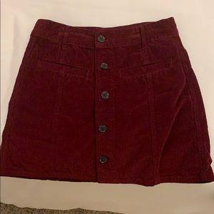 Dresses & Skirts - american eagle skirt